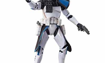 Star Wars The Black Series – Captain Rex