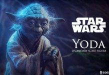 Yoda Legendary Scale Figure