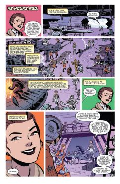Star Wars: Forces of Destiny - Leia - page 5