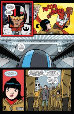 Star Wars Adventures 6