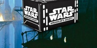 Smuggler's Bounty Endor Box