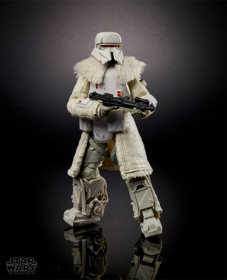 Imperial Range Trooper