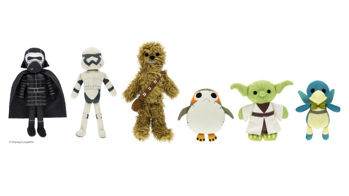 Star Wars: Galaxy's Edge Exclusive Merchandise