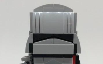 LEGO Brickheadz Captain Phasma