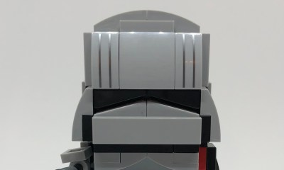 LEGO Brickheadz Captain Phasma