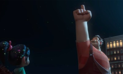 Ralph Breaks the Internet Trailer 2 Screen capture