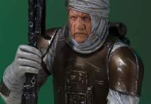 Star Wars Dengar Collector's Gallery Statue