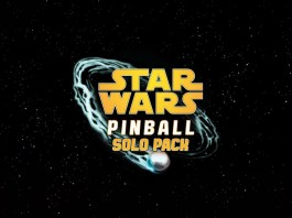 Star Wars Pinball - Solo Tables
