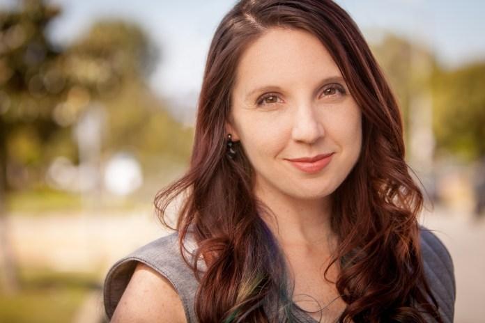 Amy Ratcliffe