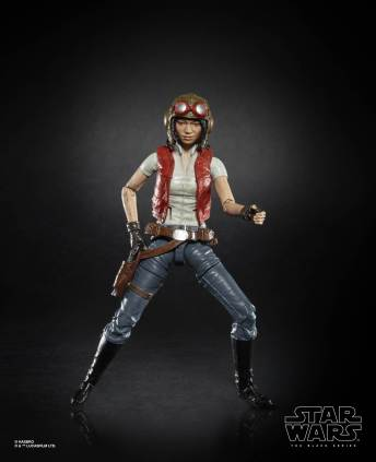 Star Wars: The Black Series 6-inch Dr Aphra Figure
