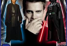 Hayden Christensen at Rhode Island Comic-Con 2018