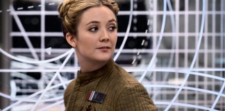 Billie Lourd as Lt. Kaydel Connix