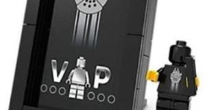 Possible LEGO Star Wars VIP Gift