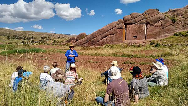 Spiritual Tours & Retreats in Peru  Trips to Machu Picchu