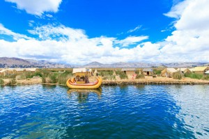 Lake Titicaca Private Tour