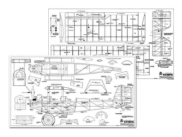 PIETENPOL AIR CAMPER PLANS PDF