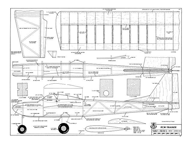 Top Flite T-34 Manual