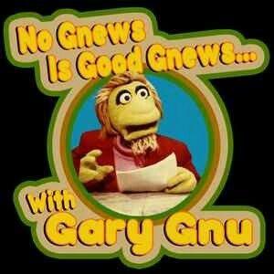 Gary Gnu