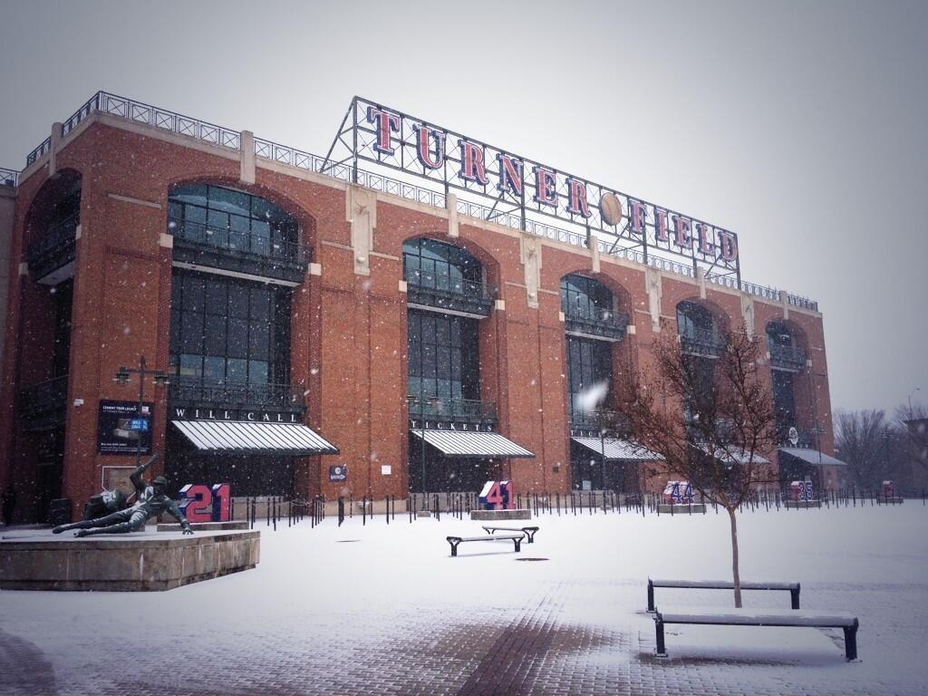 TurnerFieldsnow