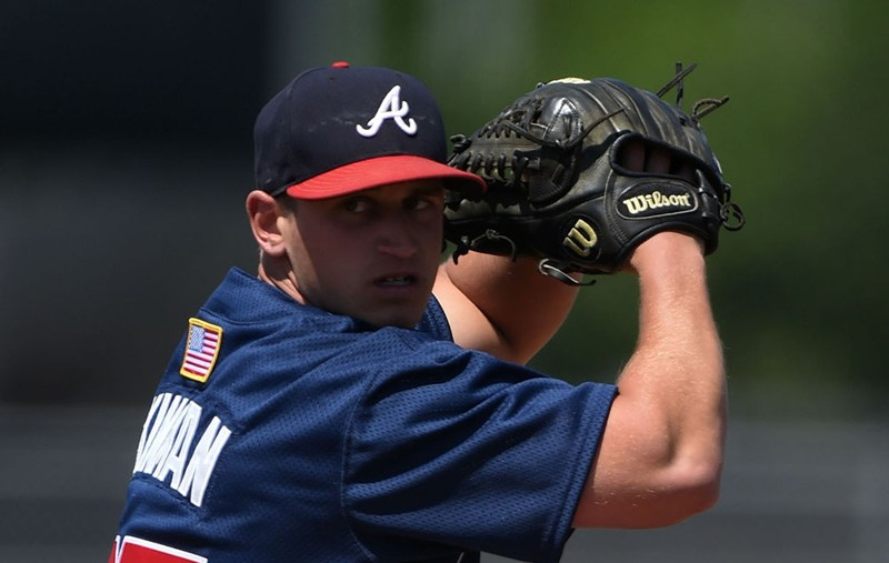 Braves System Depth: Relief Pitching, Part 2