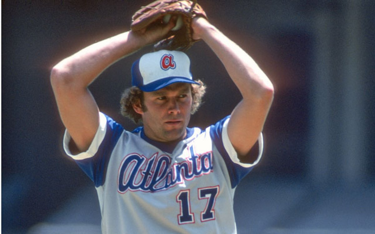 Image result for 1976 braves