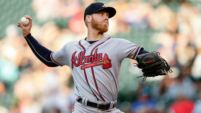 Braves System Depth 2018: Starting Pitching - Atlanta & Gwinnett