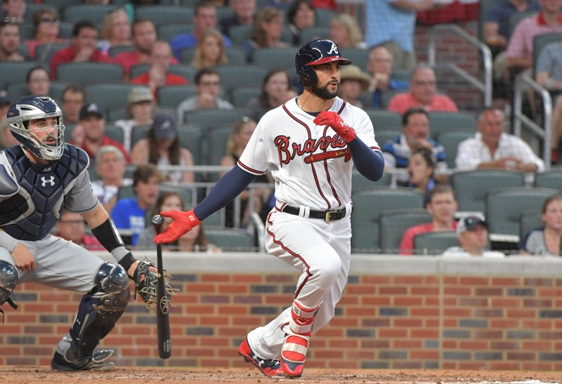 Braves System Depth 2018: Right Field