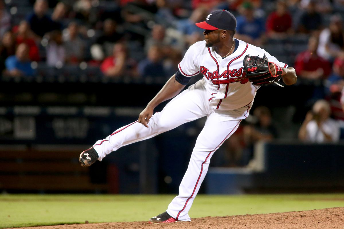 Braves System Depth 2018: Relief Pitching - Atlanta & Gwinnett