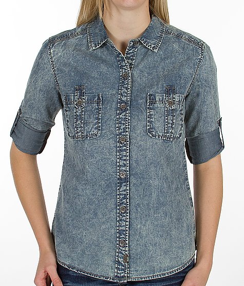 Buffalo Tracy Shirt $89.00