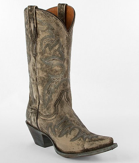 Dan Post Embroidered Cowboy Boot $235.00