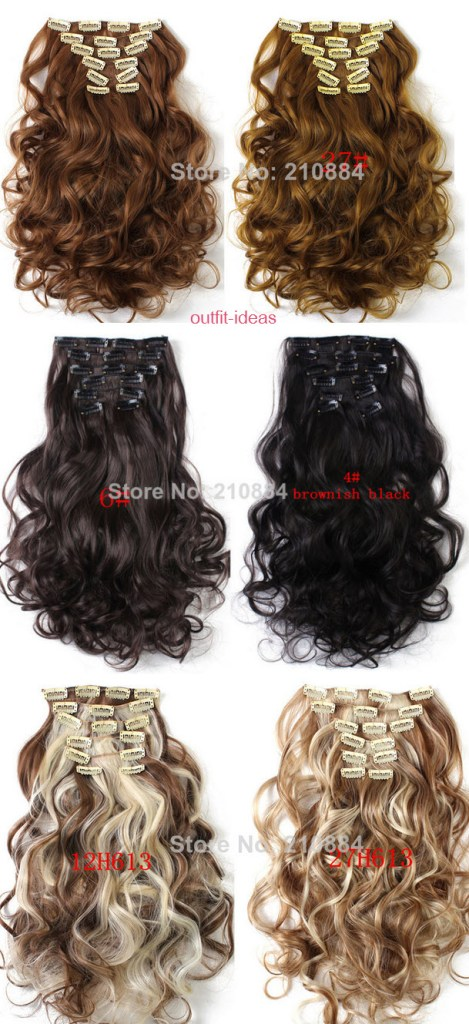 styling synthetic hair extensions synthetic hair extension curly hair extensions ideas 3628