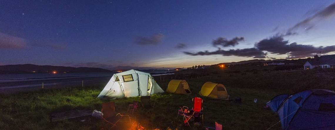 Best Camping Tent Reviews [2019 Buyer's Guide For Traveller]