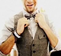 6 Bowtie Outfit Ideas for Men