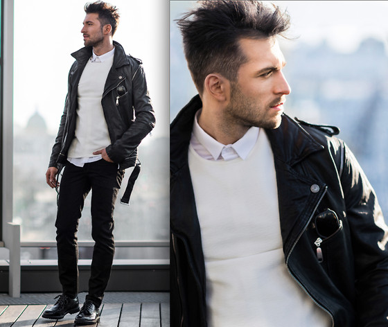 Date Outfit Ideas for Men  Valentines Edition