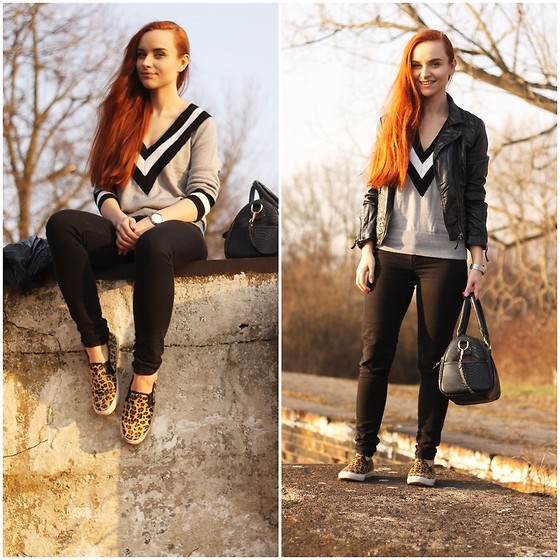 Fashionable Outfit Ideas for College - Outfit Ideas HQ