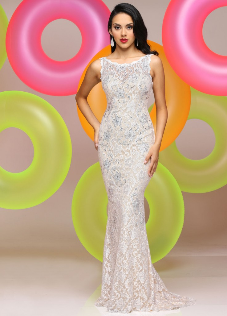 Stunning Outfit Ideas You Can Wear To A Quinceanera