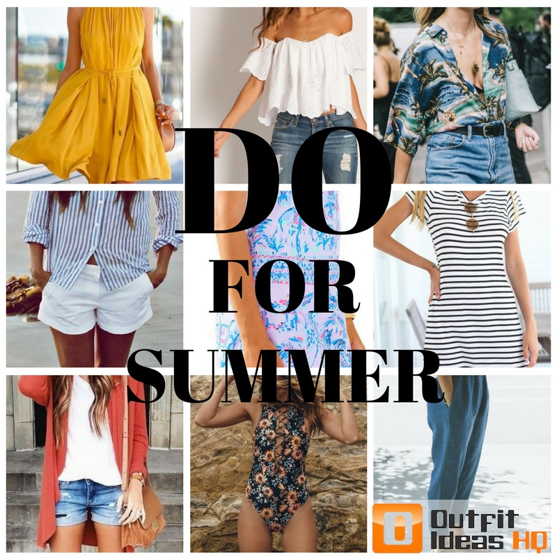 051a3dd087 How To Wear Cute Summer Outfits 37 Astonishing Ideas Outfit Hq