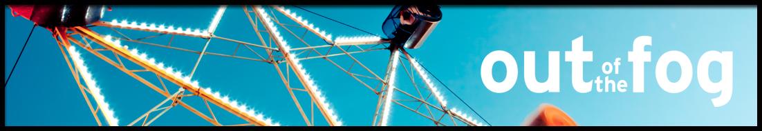 Ferris Wheel Logo