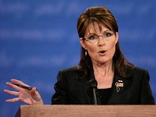 Palin Administration Against Sudan Divestment Before It Was For It, Documents Show