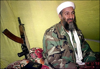 Bin Laden Message