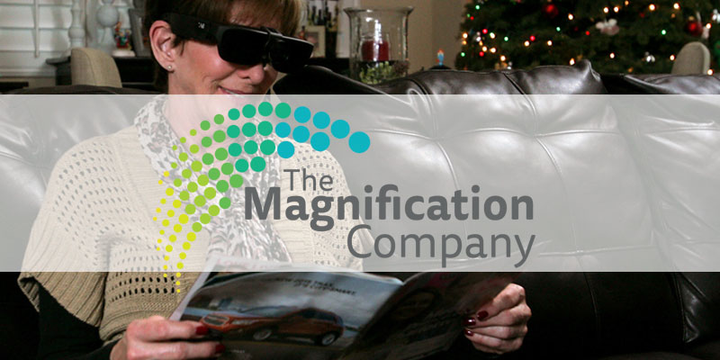 The Magnification Company - Design, Strategy, Social Media