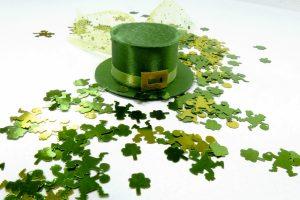 St. Patrick's Day Sparkle