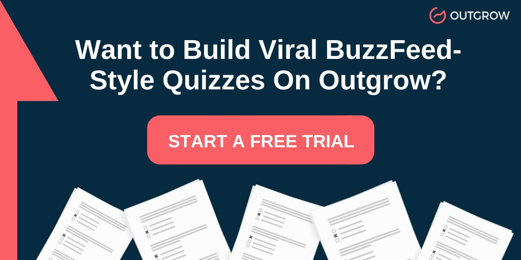 Outgrow free trial