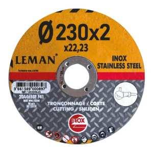 disque-tronconner-inox-230