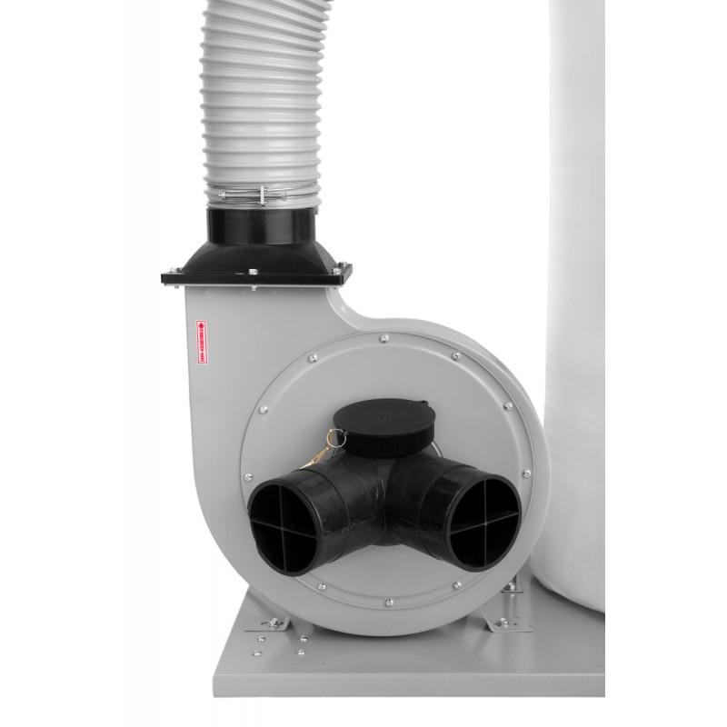 Aspirateur-a-copeaux-FM300-400v-150L