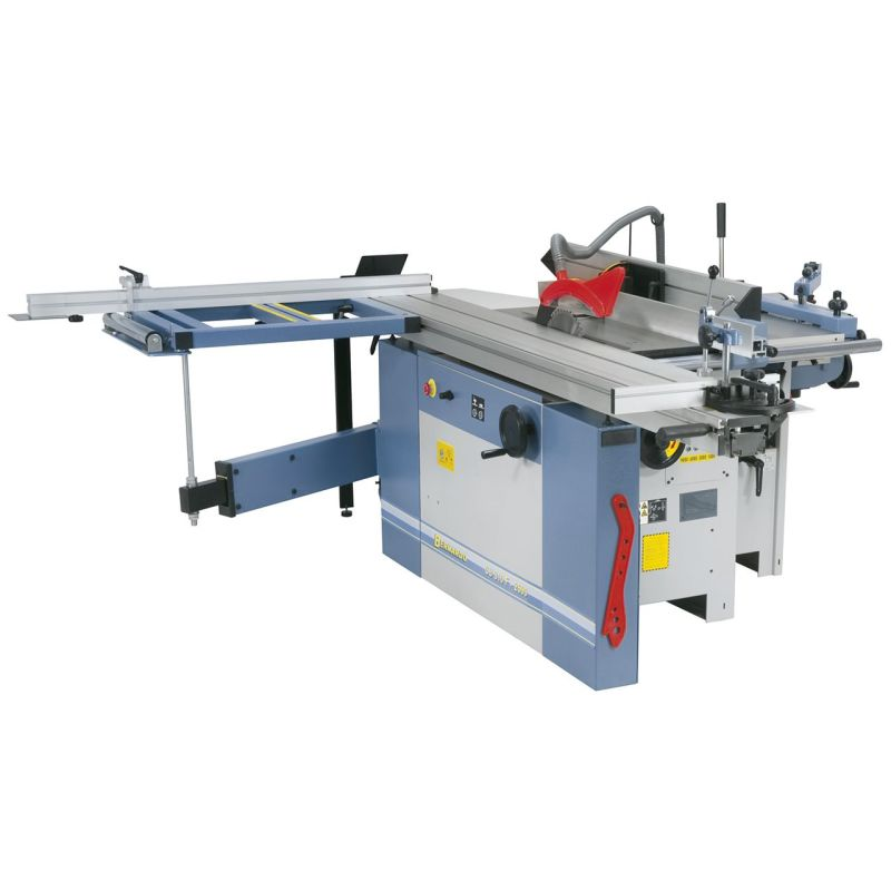 Machine combiné à bois Bernardo CU 310 F - 2600