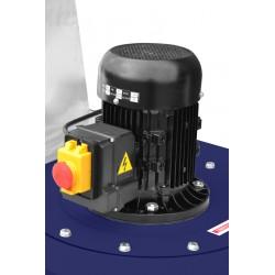 Aspirateur copeaux pour machine à bois Cormak FM340
