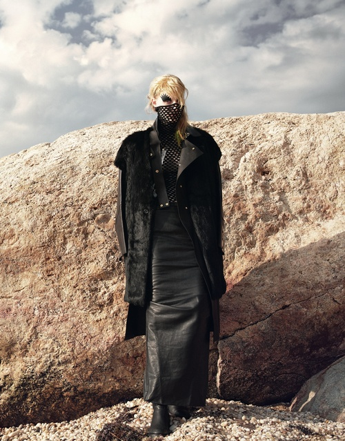 Dazed & Confused October 2012 %22Rising From The Underground, The Sordid Hipsters Of America%22 Feat. Julia Nobis by Yelena Yemchuk 2b