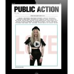 PUBLIC ACTION Magazine No.2 Friendship issue