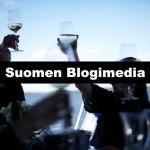 Suomen Blogimedia ja minä